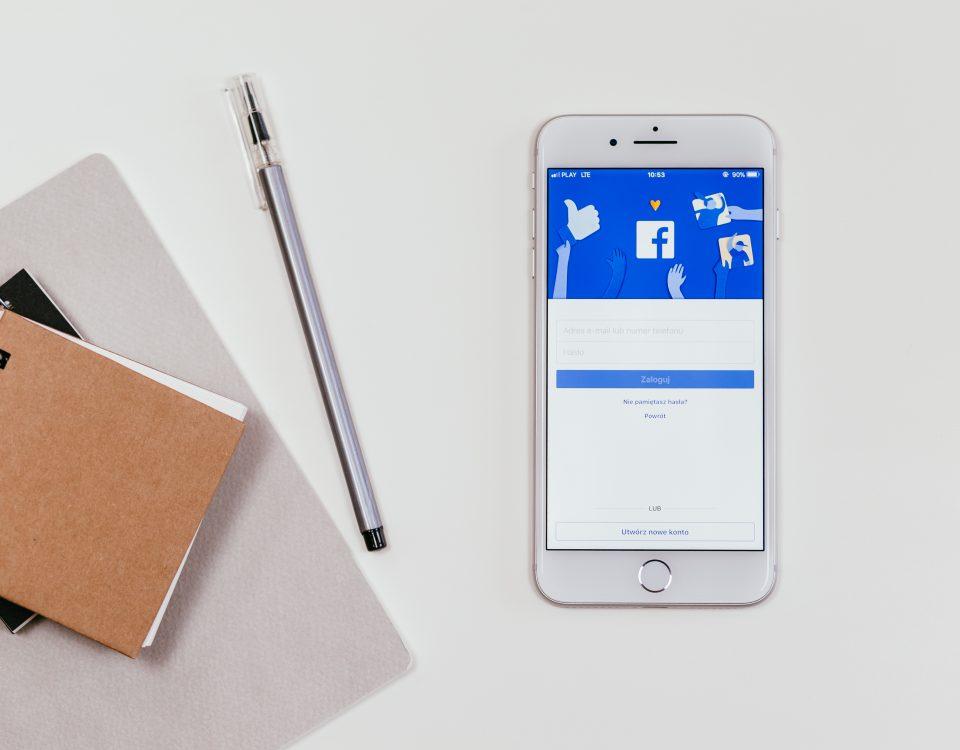 recrutarea pe facebook