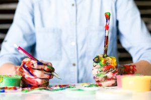 dezvoltare, creativitate, originalitate, improvizatie, storytelling